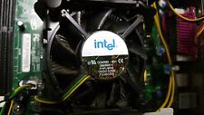 Intel Socket 478 Copper Core Aluminum CPU Fan w/Retention Clip d34080