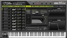 KORG M1 Le Music DAW Software plugin VST AU Mac PC. SALE