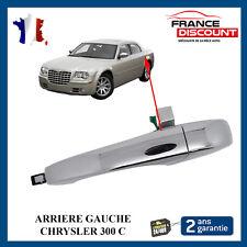 Poignée de Porte Exterieure Arriere Gauche Chrysler 300 C = 5065801AE 5065801AG