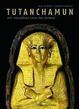 Tutanchamun: Das legendäre Grab des Pharao von Hawass, Zahi | Buch | Zustand gut