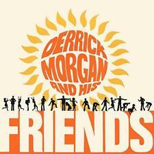 Derrick Morgan And His Friends - Derrick Morgan And His Friends (NEW 2CD)