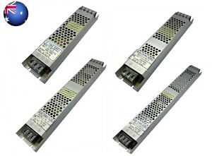 Ultrathin DC 12V 60W-400W Transformer Switch Power Supply Adapter For LED Strip