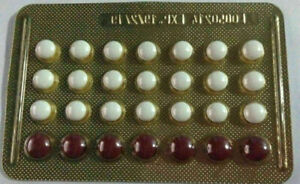 Contraceptive Pill for women 28 tabs JENY-f.m.p.