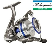 Shakespeare Mach II Spinning Reel New 2020! Size 1000 - 4000 Spin Fishing