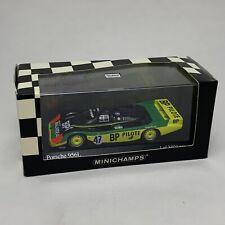 Minichamps - Porsche 956L 24h Le Mans 1983 1:43 Scale 430 836547 Boxed Car - New