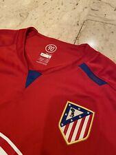 Sweatshirt Felpa Atletico de Madrid Football Nike Spain Training