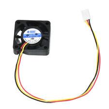 NEW Black 4*4cm 12V 0.2A Cooling Cooler Fan 1PCS Cooling fan FT