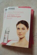 2St. Physiogel Calming Relief GesichtpflegeAnti-Rötungen Serum Probe NEU OVP
