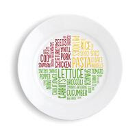 Healthy-Eating-Slimming-Diet-World-Portion-Control-Plate-MELAMINE-Diabetes