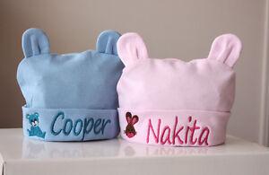 Personalised  Baby Beanie, Hat , Cap, Organic. beanie, great gift