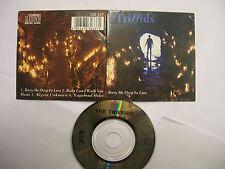 "THE TRIFFIDS Bury Me Deep In Love – original 1987 UK 3"" Mini CD PROMO – RARE!"