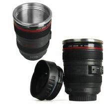 Thermos Camera Lens Cup 24-105 Coffee Travel Mug
