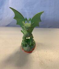 SKYLANDERS * GIANTS * CYNDER GLOW IN THE DARK The Dragon * Character Figure
