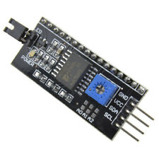 IIC/I2C/TWI/SPI Serial Interface Board Module Port for Arduino 1602LCD New AC