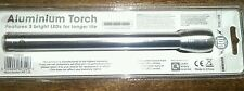 Mechanics 3 LED Pifco Metal torch