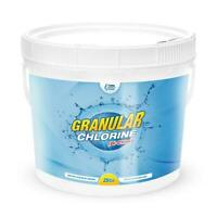 25 lbs Granular Chlorine Sanitizer for Swimming Pool Spa 99% Sodium Dichlor