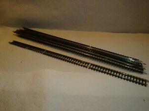 Modeleisenbahn Spur N - Gleise -