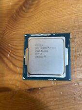 Intel Core i7-4790 SR1QF ''Haswell'' 4 Core LGA1150 CPU - Next Day Dispatch
