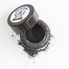 Cordelia Vegan Cruelty Free Eyeshadow Loose powder like Barry M Handmade black