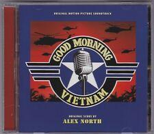 Good Morning Vietnam - Original Soundtrack - CD (ISC384 Intrada Special)