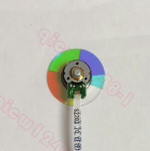Projector Color wheel for NEC NP-V260+ NP-V260X+ NP-VE280+ NP-V260W+ NP115+