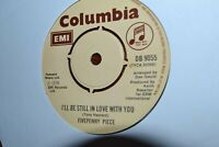 "FIVEPENNY PIECE   I`LL BE STILL IN LOVE WITH YOU  7"" SINGLE   COLUMBIA   DB 9055"