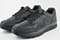 Nike Air Safari QS Mens Multi Size Shoes Triple Black AO3295 002