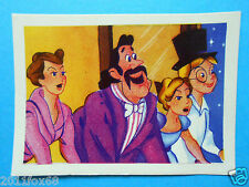 lampo figurines stickers picture cards figurine walt disney story 200 peter pan