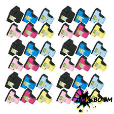 36 Ink Cartridge replace for HP 02XL Photosmart 3210v 8250 C5140 C7180 D7160