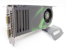 Dell Nvidia GeForce 8800 GTX 768 MB DDR3 CN-0DU356 mit Bracket PCI-E  #308493