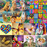 5D DIY Full Drill Diamond Painting Girl Embroidery Home Wall Hanging Craft Decor