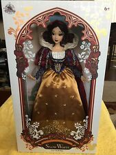 D23 Snow White And Seven Dwarfs Doll Limited Edition 2017 Expo