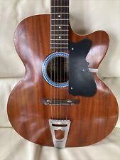 Acoustic Guitar Horner