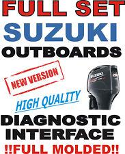 NEW SUZUKI MARINE outboard professional diagnostic kit SDS