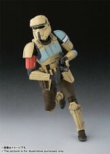 BANDAI S H Figuarts Scarif StormTrooper (ROGUE ONE) Action Figure Star Wars