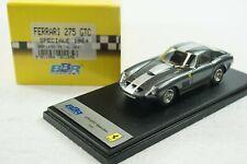 1/43 BBR FERRARI 275 GTC SPECIALE 1964 METAL GREY N MR