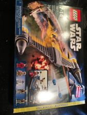 LEGO Star Wars Exclusive Special Edition #7877 Naboo Starfighter New Authentic