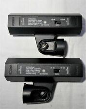 Shure UA830X UHF Active Remote Antenna Amplifier Kit 944 - 952 MHZ
