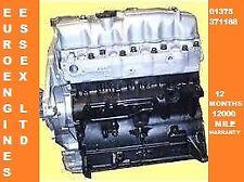 MITSUBISHI L200 4WD  16 VALVE RE-MANUFACTURED 4D56U ENGINE  2011
