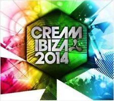 Cream IBIZA 2014 / Various 3 CD 885012021829