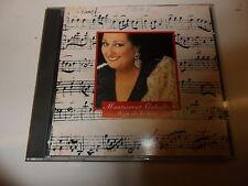 CD Montserrat Caballe-hijo de la Luna