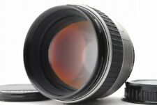 【Overhaul】 SMC PENTAX-FA* 85mm f/1.4 IF Star AF Lens w/Hood From JAPAN R3568