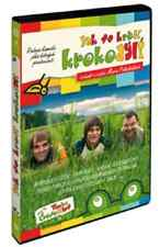 Jak se kroti krokodyli (Taming Crocodiles) DVD 2006 Czech film English subtitle