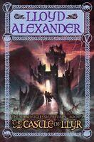 The Castle of Llyr: The Chronicles of Prydain by Lloyd Alexander