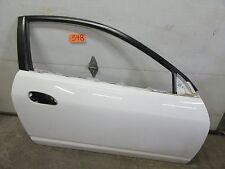 02 03 04 05 06 RSX DOOR SHELL EXTERIOR RIGHT PASSEGER RF RH R OEM WHITE & Exterior Door Panels u0026 Frames for Acura RSX | eBay