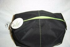 The Body Shop*****BLACK TOILETRY BAG*****Brand New with Tags