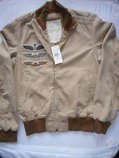 Denim & Supply Ralph  Lauren  Mens Jacket  Military  Bomber Size - S  NWT