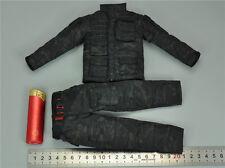 "I 1/6 Scale Shirt&Pants Uniform for MSE Z.E.R.T. Z Squadron Sniper ""Black Jack"""