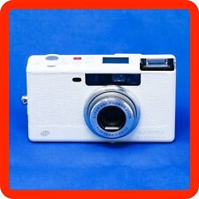 [N-MINT] Fujifilm Natura Classica White Point & Shoot from Japan