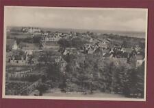 Durnoch from West. C. M. Gillespie. vintage  postcard  QV.900